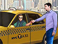 Taxista en Nueva York