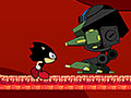 Sonic: Shadow Xs