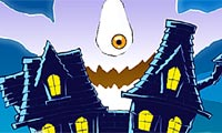 Play Mansion Defender Games