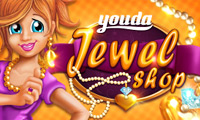 Game Youda Jewel Shop