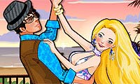 Play Ballroom Couple Perfect Dress Up Games