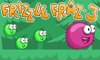 Play Frizzle Fraz 3 Games