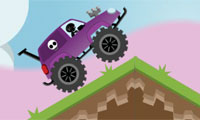 Play Super Awesome Truck Games