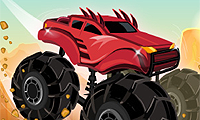 Play Extreme Trucks 2: USA Games