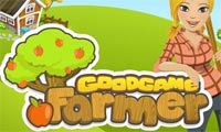 Play Goodgame Farmer Games