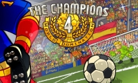 The Champions 4 : Domination mondiale
