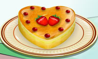 Sara\'s Cooking Class: Flan Game : Are you a fan of aged flan?