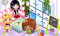 Play My New Room 3 Games