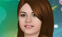 Selena Gomez Makeover