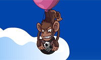 Game Monkey Bomber