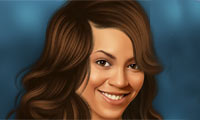 Game Beyoncé Makeover