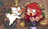 Play Devilish Cat Games