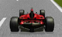 Formula Racer