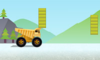Play Truck Rush Games