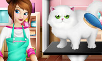 Play Paws to Beauty Games