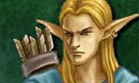 Play Elf Archer Games
