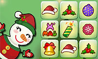 Play Dream Christmas Link Games