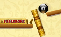 Game Tackle a Toblerone