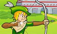 Game Medieval Archer 2