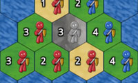 Game Hex Battles
