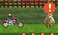 Play Uphill Farmer