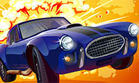 Game Rich Cars 2