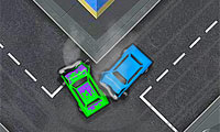 Play Car Chaos Games