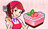 Game Bella's Love Kitchen