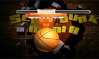 Play Slam Dunk Mania Games