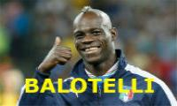 Play Crazy Balotelli Games