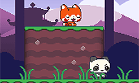 Play Double Panda Games