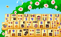Agame agame com puzzle games 187 mahjong games