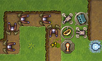Play Zombie Tower Defense: Reborn Games