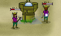 Play Verista Tower Defense