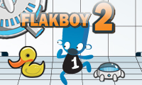Play Flakboy 2