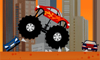 Play Monster Truck Destro...