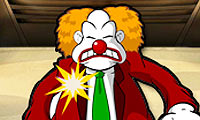 Play Clown Carnage