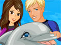 Friv My Dolphin Show 4