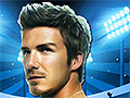 Puzzle des clbrits : Beckham