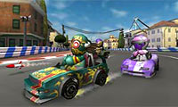 ModNation Racers: Mini GP