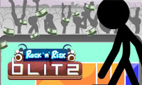 Game Rock n Risk Blitz 2