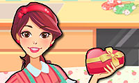 Choco Romance Today Game : Chocolate and romance: absolute partners!
