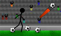 Stickman Soccer 2