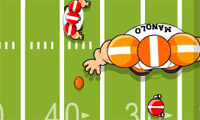 NFL Fast Attack