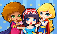 Play Snow White Valentine Games