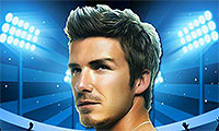Play Beckham Celebrity Puzzle Games