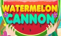 Watermelon Cannon