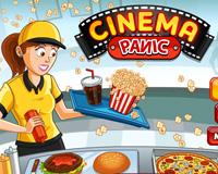 Play Cinema Panic Game
